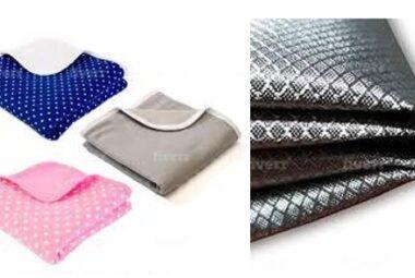 EMF Shielding Blanket